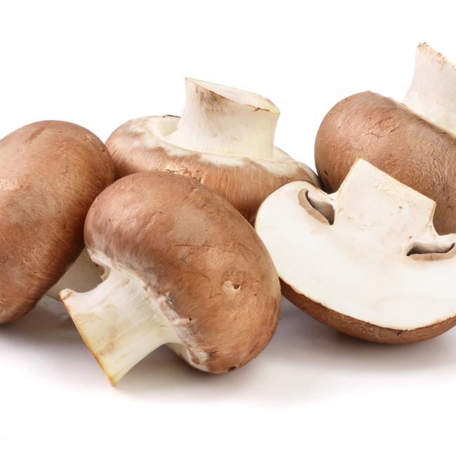 Additional vitamin D in Limax mushrooms